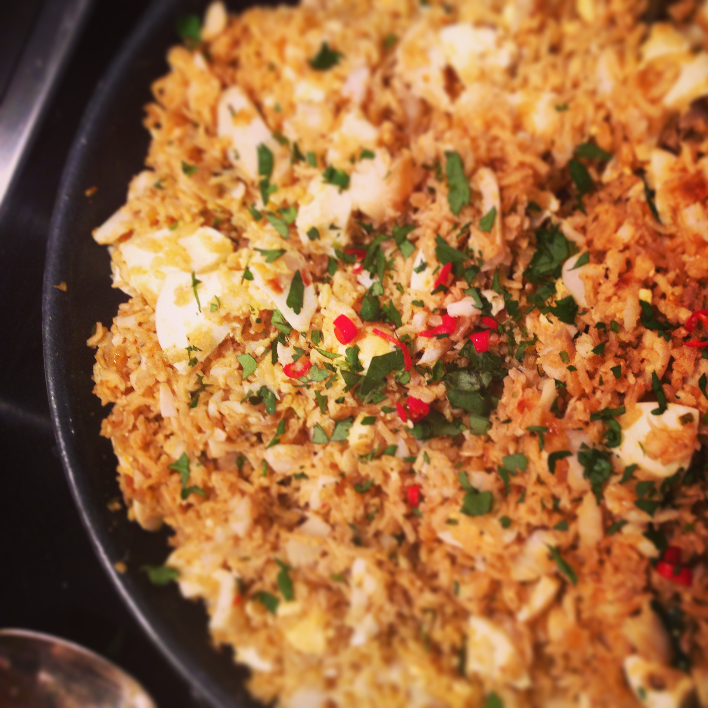 jamie oliver kedgeree